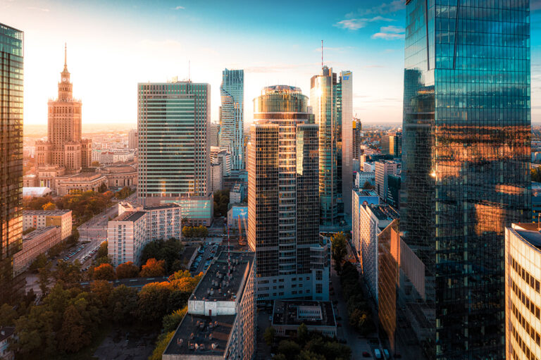 Квартиры для студентов из-за рубежа Варшава
